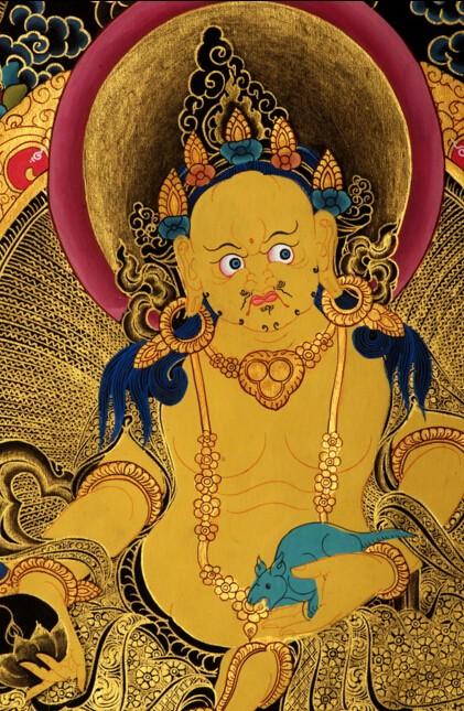 463-yellow-jambhala-god-of-wealth-lama-thangka-painting-1444-jpg.44
